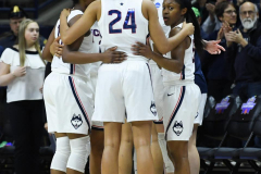 NCAA Women's Basketball Championship Second Round - #2 UConn 84 vs. #10 Buffalo 72 (18)