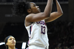 NCAA Women's Basketball Championship Second Round - #2 UConn 84 vs. #10 Buffalo 72 (22)