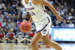 NCAA Women's Basketball Championship Second Round - #2 UConn 84 vs. #10 Buffalo 72 (23)