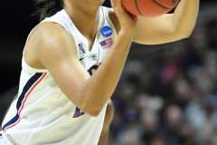 NCAA Women's Basketball Championship Second Round - #2 UConn 84 vs. #10 Buffalo 72 (30)