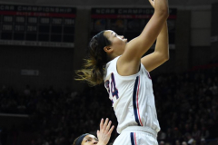 NCAA Women's Basketball Championship Second Round - #2 UConn 84 vs. #10 Buffalo 72 (33)
