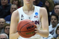 NCAA Women's Basketball Championship Second Round - #2 UConn 84 vs. #10 Buffalo 72 (36)