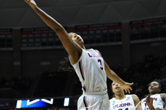 NCAA Women's Basketball Championship Second Round - #2 UConn 84 vs. #10 Buffalo 72 (37)