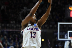 NCAA Women's Basketball Championship Second Round - #2 UConn 84 vs. #10 Buffalo 72 (39)