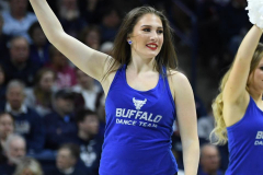 NCAA Women's Basketball Championship Second Round - #2 UConn 84 vs. #10 Buffalo 72 (55)