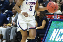 NCAA Women's Basketball Championship Second Round - #2 UConn 84 vs. #10 Buffalo 72 (69)