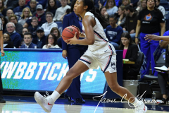 NCAA Women's Basketball Championship Second Round - #2 UConn 84 vs. #10 Buffalo 72 (70)