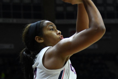NCAA Women's Basketball Championship Second Round - #2 UConn 84 vs. #10 Buffalo 72 (72)