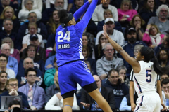 NCAA Women's Basketball Championship Second Round - #2 UConn 84 vs. #10 Buffalo 72 (81)