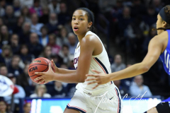 NCAA Women's Basketball Championship Second Round - #2 UConn 84 vs. #10 Buffalo 72 (86)