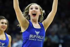 NCAA Women's Basketball Championship Second Round - #2 UConn 84 vs. #10 Buffalo 72 (91)