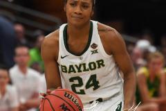 NCAA Women's Basketball FInal Four National Semi-Finals - Baylor 72 vs Oregon 67 (104)