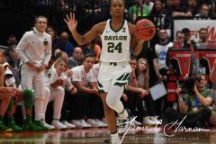 NCAA Women's Basketball FInal Four National Semi-Finals - Baylor 72 vs Oregon 67 (109)