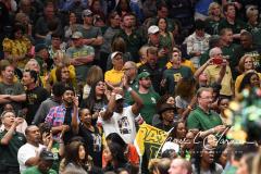 NCAA Women's Basketball FInal Four National Semi-Finals - Baylor 72 vs Oregon 67 (115)