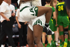 NCAA Women's Basketball FInal Four National Semi-Finals - Baylor 72 vs Oregon 67 (117)