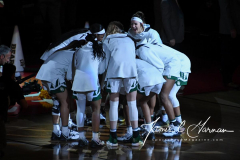 NCAA Women's Basketball FInal Four National Semi-Finals - Baylor 72 vs Oregon 67 (15)