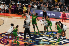 NCAA Women's Basketball FInal Four National Semi-Finals - Baylor 72 vs Oregon 67 (17)