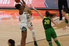 NCAA Women's Basketball FInal Four National Semi-Finals - Baylor 72 vs Oregon 67 (18)