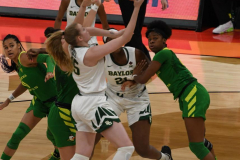 NCAA Women's Basketball FInal Four National Semi-Finals - Baylor 72 vs Oregon 67 (22)