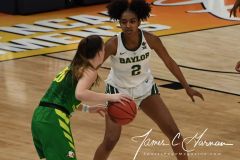 NCAA Women's Basketball FInal Four National Semi-Finals - Baylor 72 vs Oregon 67 (25)