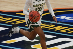 NCAA Women's Basketball FInal Four National Semi-Finals - Baylor 72 vs Oregon 67 (26)