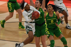 NCAA Women's Basketball FInal Four National Semi-Finals - Baylor 72 vs Oregon 67 (27)