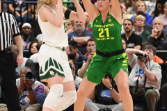 NCAA Women's Basketball FInal Four National Semi-Finals - Baylor 72 vs Oregon 67 (31)