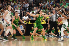 NCAA Women's Basketball FInal Four National Semi-Finals - Baylor 72 vs Oregon 67 (32)