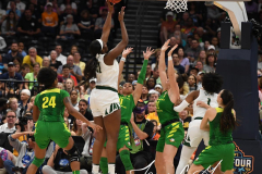 NCAA Women's Basketball FInal Four National Semi-Finals - Baylor 72 vs Oregon 67 (33)