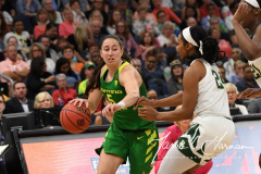 NCAA Women's Basketball FInal Four National Semi-Finals - Baylor 72 vs Oregon 67 (35)