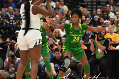 NCAA Women's Basketball FInal Four National Semi-Finals - Baylor 72 vs Oregon 67 (37)