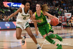 NCAA Women's Basketball FInal Four National Semi-Finals - Baylor 72 vs Oregon 67 (39)