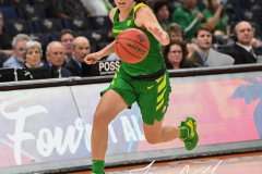 NCAA Women's Basketball FInal Four National Semi-Finals - Baylor 72 vs Oregon 67 (42)