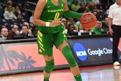 NCAA Women's Basketball FInal Four National Semi-Finals - Baylor 72 vs Oregon 67 (48)