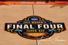 NCAA Women's Basketball FInal Four National Semi-Finals - Baylor 72 vs Oregon 67 (5)