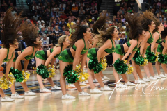 NCAA Women's Basketball FInal Four National Semi-Finals - Baylor 72 vs Oregon 67 (51)