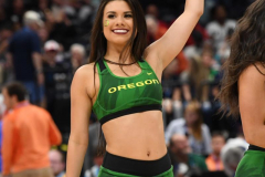 NCAA Women's Basketball FInal Four National Semi-Finals - Baylor 72 vs Oregon 67 (52)
