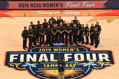 NCAA Women's Basketball FInal Four National Semi-Finals - Baylor 72 vs Oregon 67 (6)