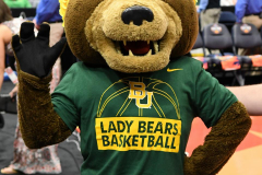 NCAA Women's Basketball FInal Four National Semi-Finals - Baylor 72 vs Oregon 67 (63)