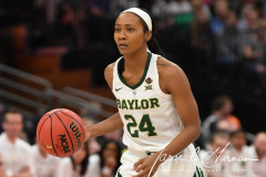 NCAA Women's Basketball FInal Four National Semi-Finals - Baylor 72 vs Oregon 67 (75)