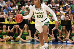 NCAA Women's Basketball FInal Four National Semi-Finals - Baylor 72 vs Oregon 67 (81)