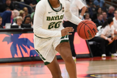 NCAA Women's Basketball FInal Four National Semi-Finals - Baylor 72 vs Oregon 67 (84)