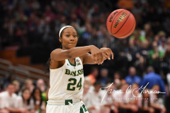 NCAA Women's Basketball FInal Four National Semi-Finals - Baylor 72 vs Oregon 67 (91)