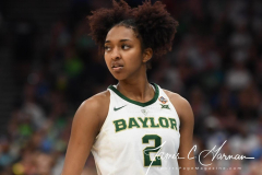 NCAA Women's Basketball FInal Four National Semi-Finals - Baylor 72 vs Oregon 67 (93)