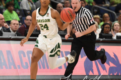 NCAA Women's Basketball FInal Four National Semi-Finals - Baylor 72 vs Oregon 67 (98)