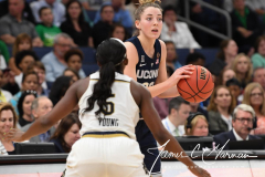 NCAA Women's Basketball FInal Four National Semi-Finals - Notre Dame 81 vs UConn 76 (105)