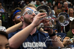 NCAA Women's Basketball FInal Four National Semi-Finals - Notre Dame 81 vs UConn 76 (12)