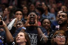 NCAA Women's Basketball FInal Four National Semi-Finals - Notre Dame 81 vs UConn 76 (128)