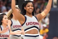 NCAA Women's Basketball FInal Four National Semi-Finals - Notre Dame 81 vs UConn 76 (138)