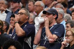 NCAA Women's Basketball FInal Four National Semi-Finals - Notre Dame 81 vs UConn 76 (153)